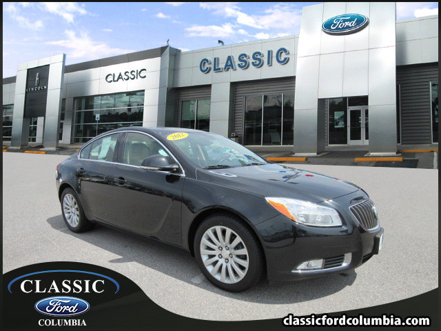 2012 Buick Regal Base Columbia, SC