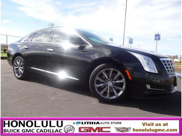 2013 Cadillac XTS Honolulu, HI