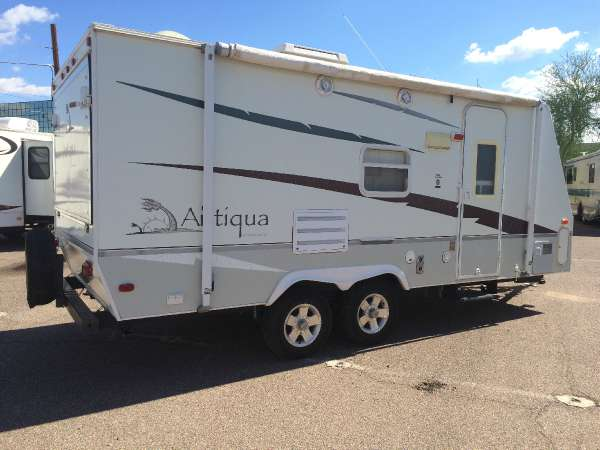Starcraft Antigua Rvs For Sale In Arizona