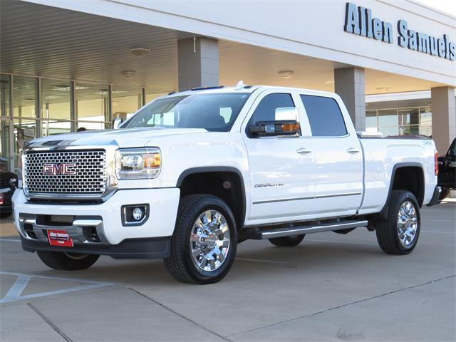 Gmc for any thing