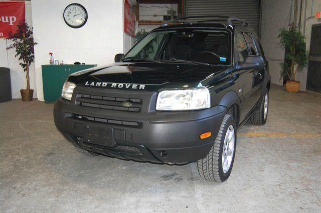 2003 Land Rover Freelander S Farmingdale, NY
