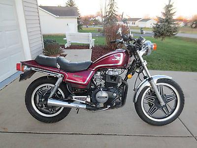 1982 450 honda nighthawk motorcycles for sale rh smartcycleguide com 1982 Honda CB750SC Nighthawk Honda Nighthawk 450 Parts