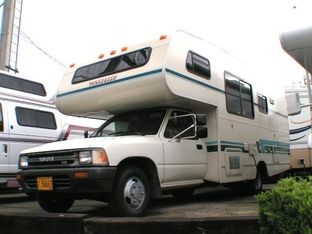 2000 Winnebago Journey 36G