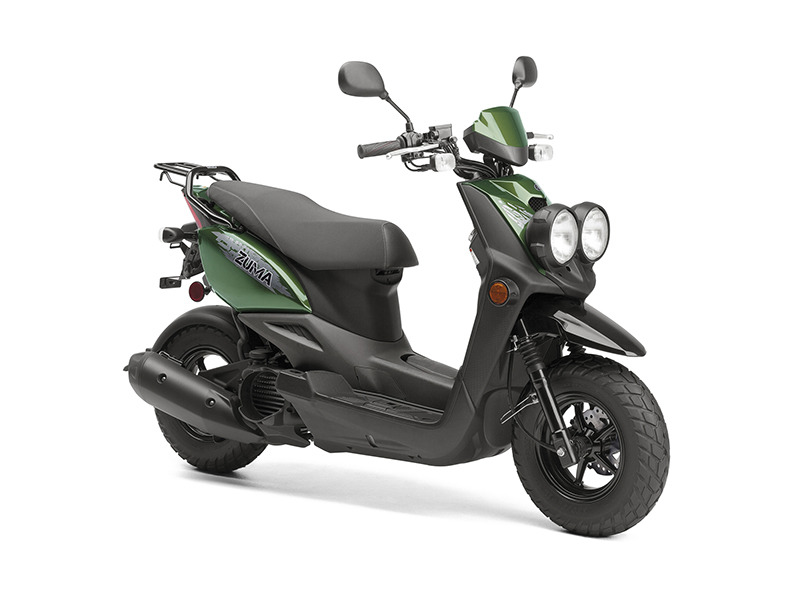 2013 Genuine Scooter Company Stella