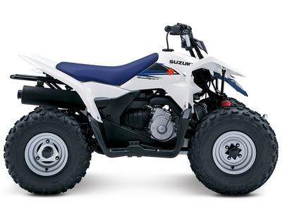 QUAD RUNNER SUZUKI LTZ250 Z250 ATV HANDLEBARS OZARK 250 STEERING HANDLE BAR