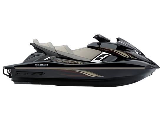 2015  Yamaha  FX Cruiser HO