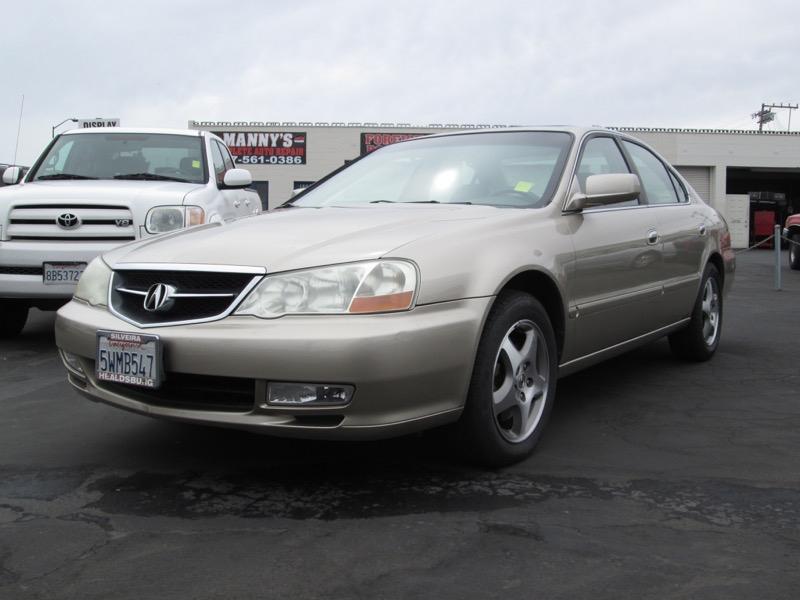 2003 Acura TL 3.2 Vallejo, CA