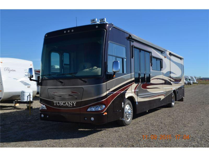 Damon tuscany 4072 freightliner 360hp rvs for sale for Domon canada