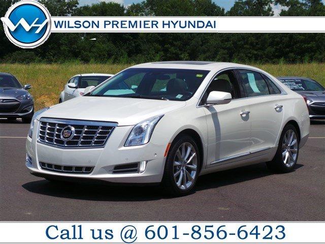 2014 Cadillac XTS Premium Ridgeland, MS