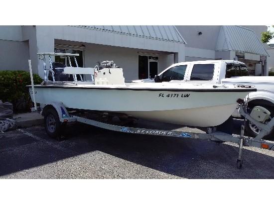 Egret Boats For Sale