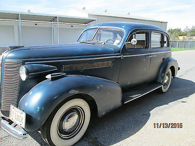 Buick : Other Special 40 1937 buick special 40