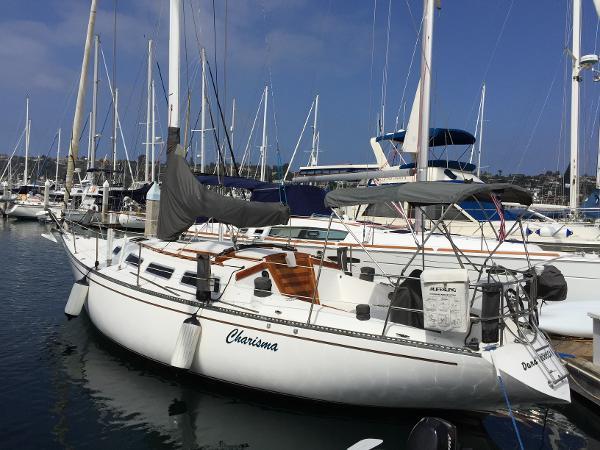 1981 Catalina 380