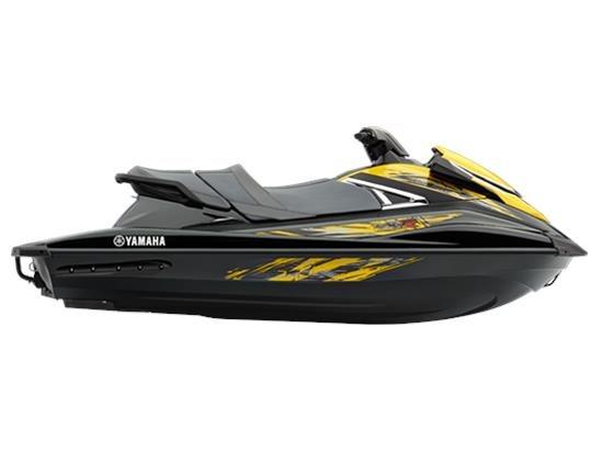 2015  Yamaha  VXR