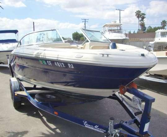 1999 Sea Ray 190 BR