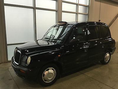 Austin : London London Taxi