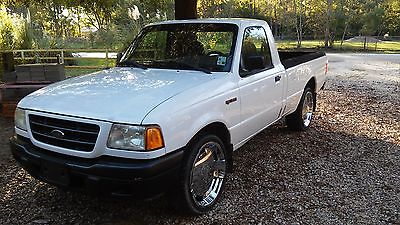 Ford : Other Pickups Truck