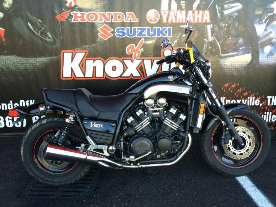 2007 v motorcycles for sale in knoxville tennessee for Yamaha of knoxville