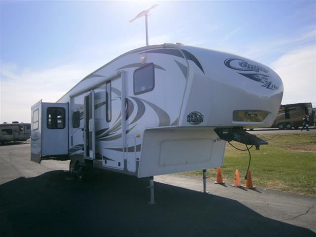 2013 Keystone Cougar 29res RVs For Sale