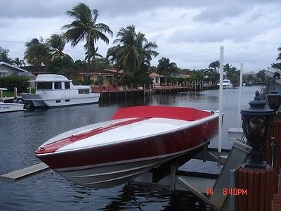 Donzi Classic 22 Boats for sale