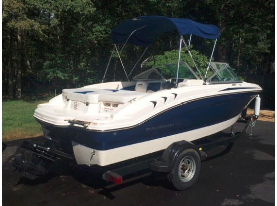 Boats for sale in midlothian virginia for Chaparral h20 19 ski and fish