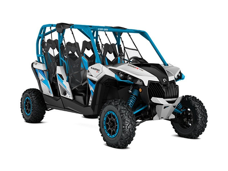 Can Am Maverick Max X Ds Motorcycles For Sale In Alabama