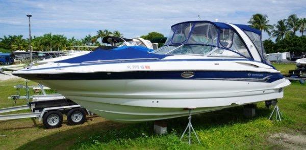 2006 Crownline 320 LS