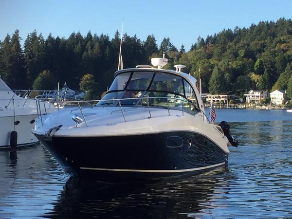 2009 Sea Ray 350 Sundancer Boats For Sale