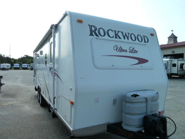 2008 Forest River Rockwood 2604