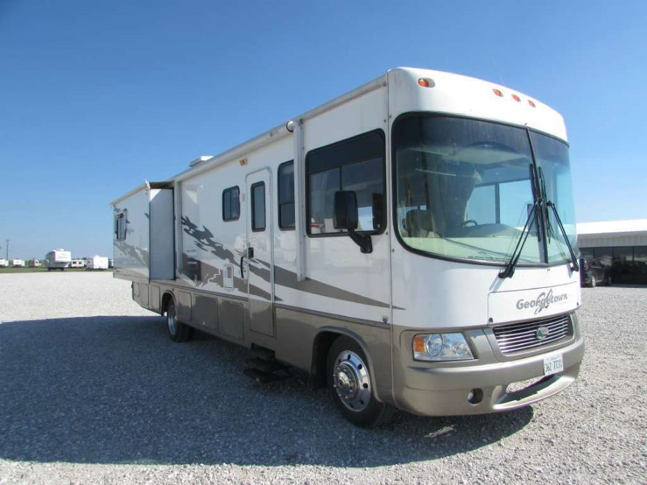 Forest River Georgetown 350ds Rvs For Sale