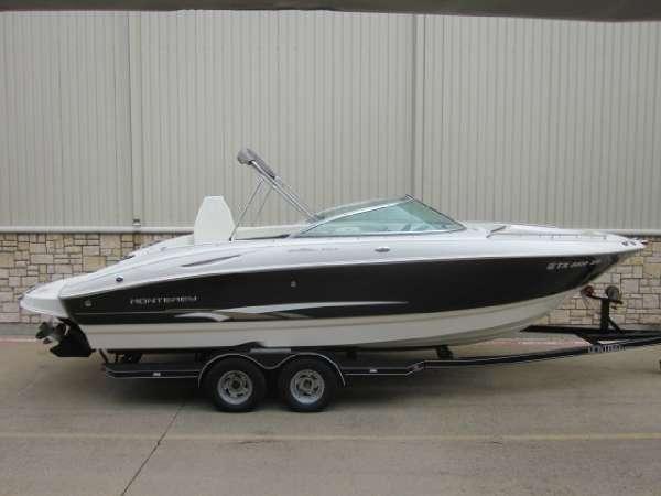 2003 Monterey 248 LS