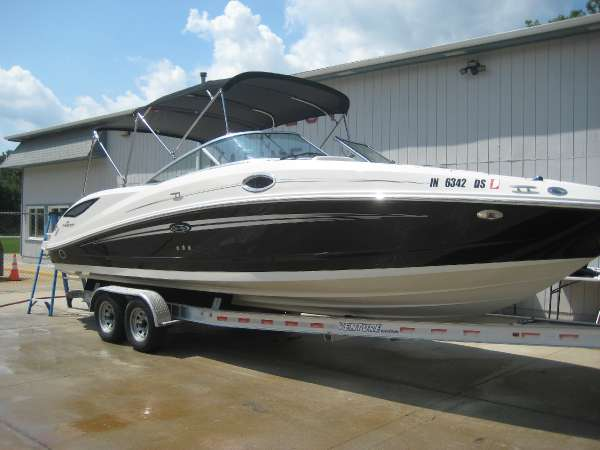 Sea Ray 290 Sundeck Boats for sale