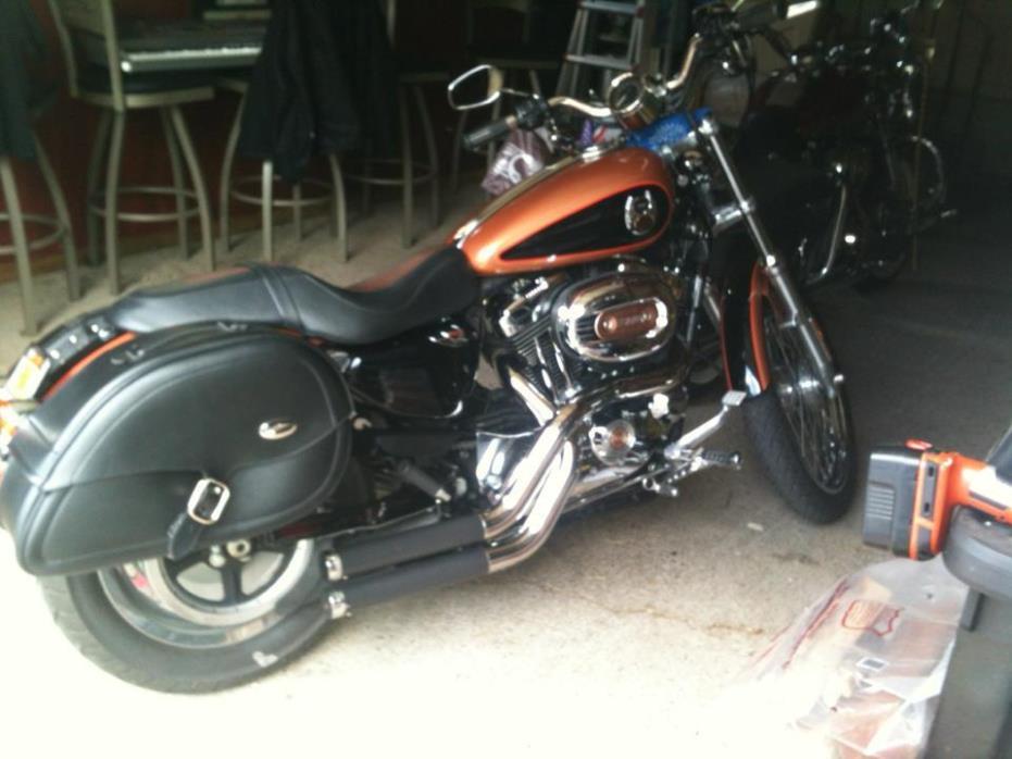 1995 Harley-Davidson ELECTRA GLIDE ULTRA CLASSIC