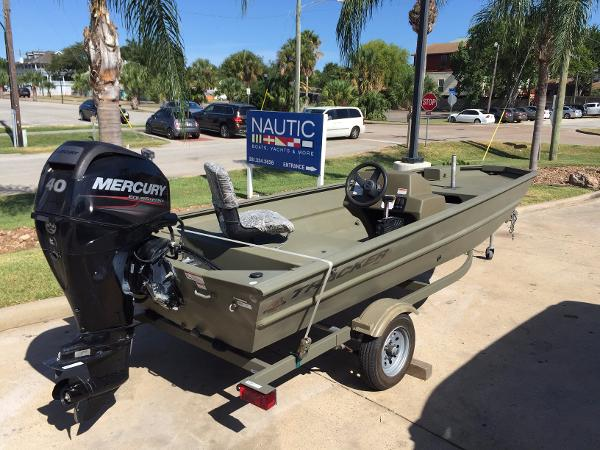 2014 Tracker Grizzly 1648