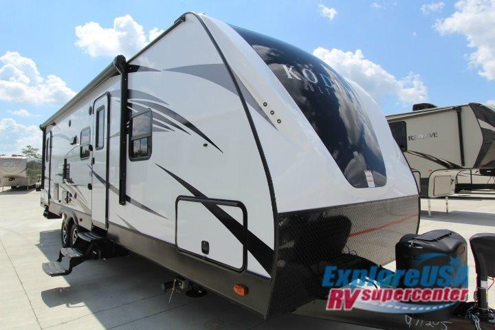 2017 Dutchmen Rv Kodiak Ultimate 295TBHS