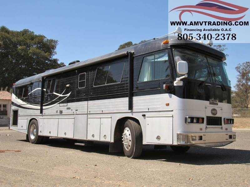 Newell Coach Newell 38 RVs for sale