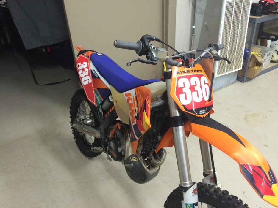 Wondrous 2013 Ktm 200 Xcw Motorcycles For Sale Pabps2019 Chair Design Images Pabps2019Com