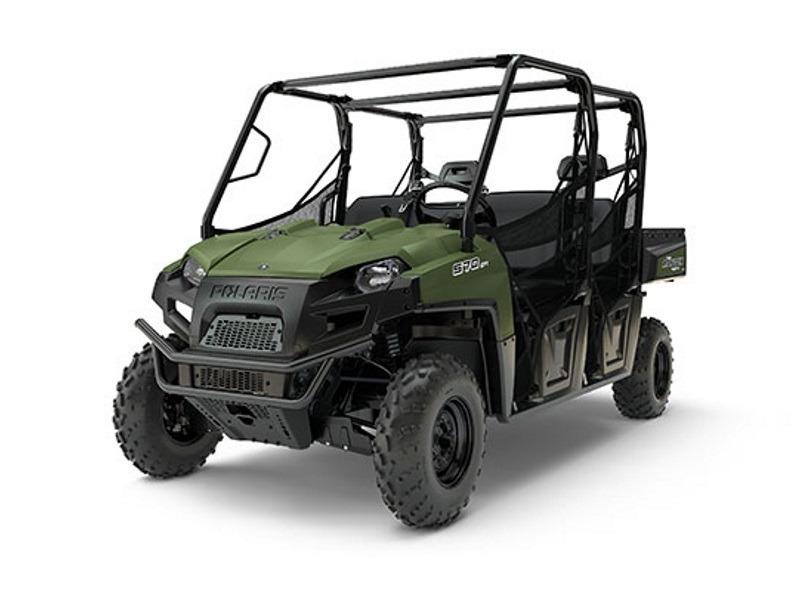 polaris ranger crew 570 6 seater motorcycles for sale. Black Bedroom Furniture Sets. Home Design Ideas