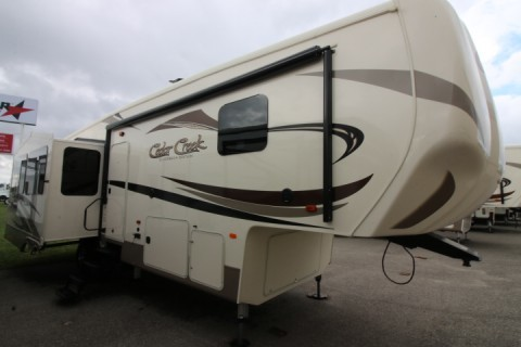 Cedar Creek 37 Rvs For Sale