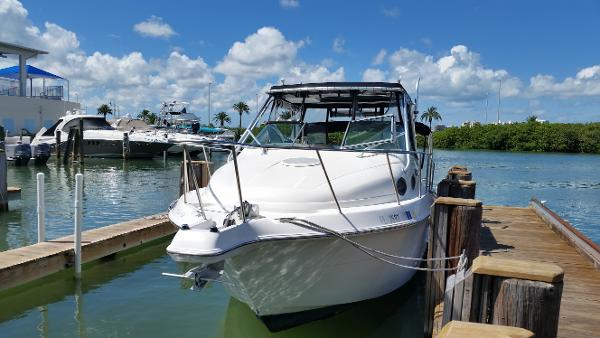 2002 Wellcraft 270 Coastal