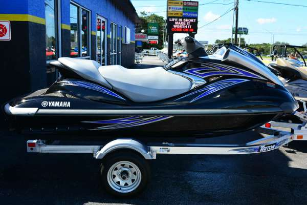 2008 Yamaha Fx Boats for sale