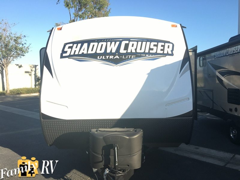 Shadow 280qbs Rvs For Sale