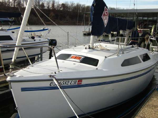2003 CATALINA YACHTS Catalina 250 Mark II