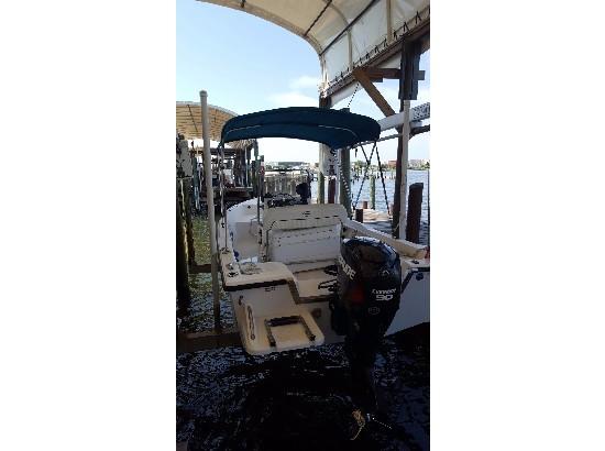 2005 STEIGER CRAFT Block Island