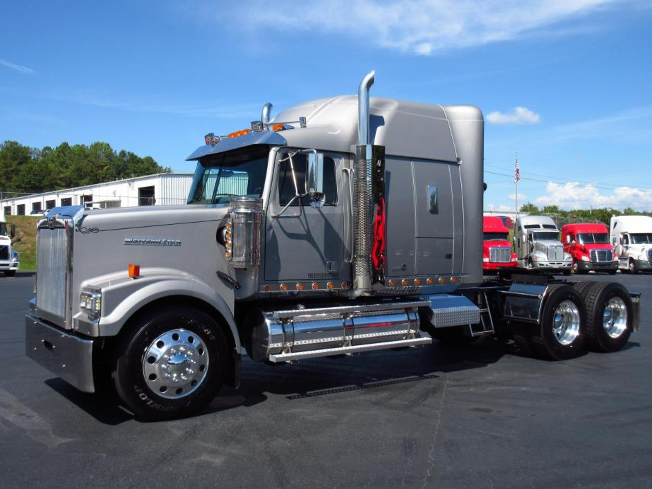 Rush Truck Centers >> Heavy Duty Trucks For Sale By Owner | Autos Post