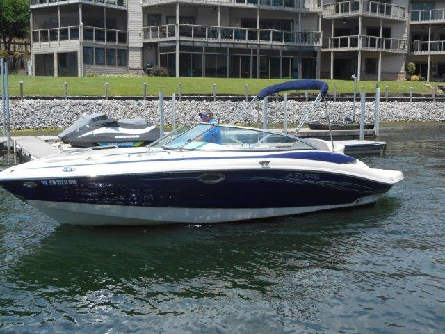 2007 Azure AZ228