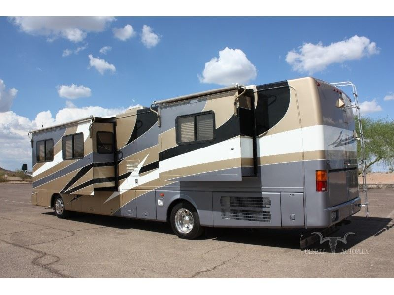 2003 Holiday Rambler SCEPTER 38PST