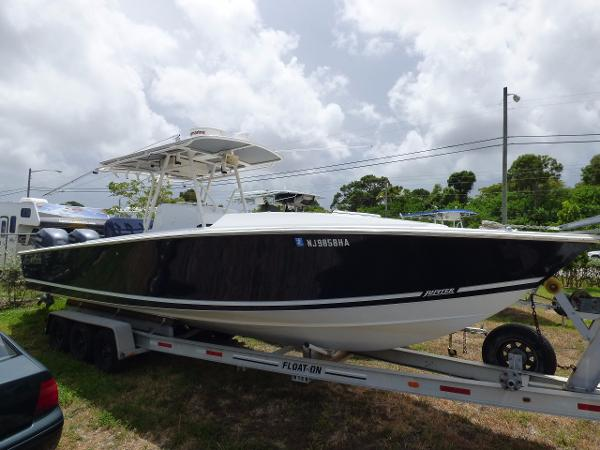 Jupiter 31 Cuddy Boats For Sale