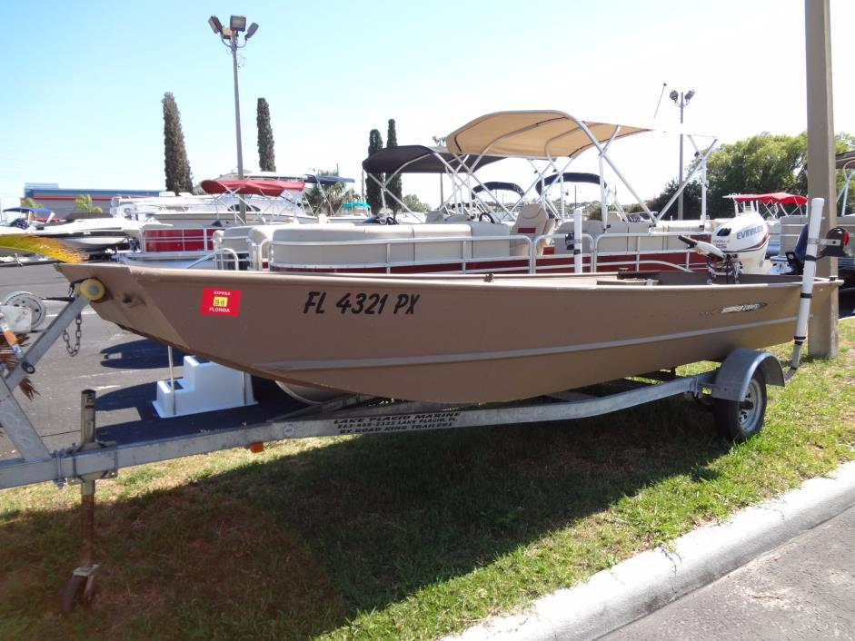 Smoker craft 1648 jon boats for sale for Skiff craft boats for sale
