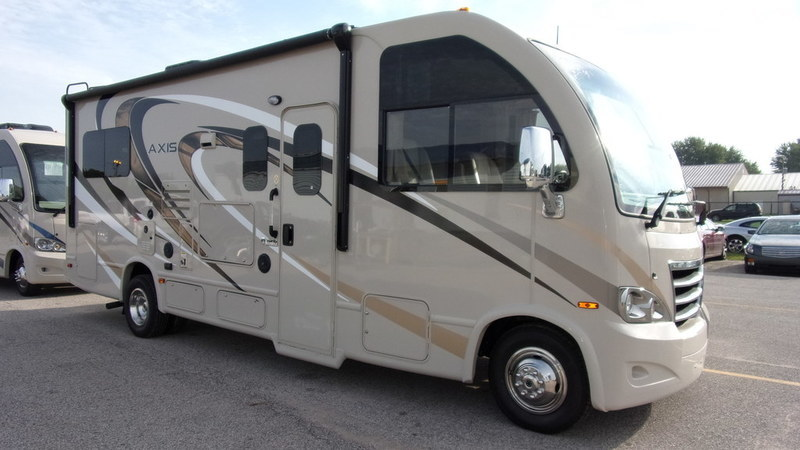 Thor Axis Rvs For Sale In Indiana