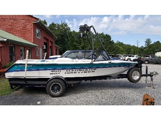 1996 Ski Nautique Boats For Sale